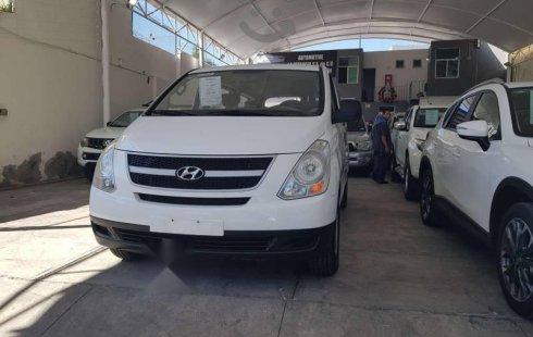 Un excelente Hyundai H-100 2012 está en la venta