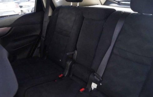 Nissan X-Trail Automático