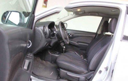 Urge!! Vendo excelente Nissan Versa 2014 Automático en en Gustavo A. Madero