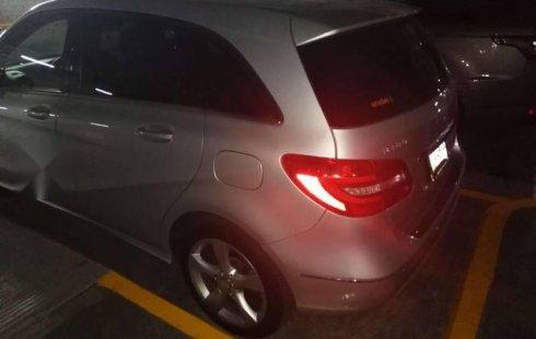 Mercedes-Benz Clase B impecable en Zapopan