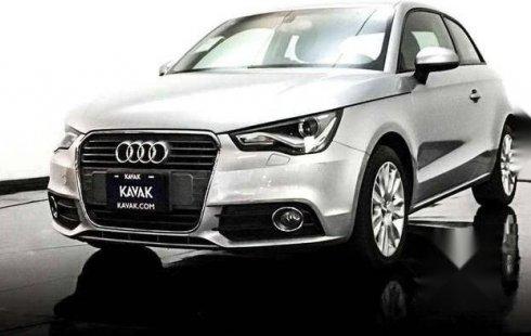 Se vende un Audi A1 2015 por cuestiones económicas