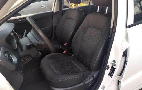 Un excelente Dodge i10 2018 está en la venta