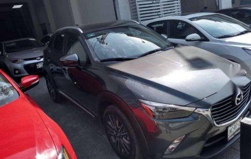 En venta un Mazda CX-3 2017 Automático en excelente condición