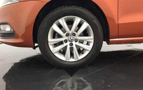 En venta un Volkswagen Polo 2017 Automático muy bien cuidado
