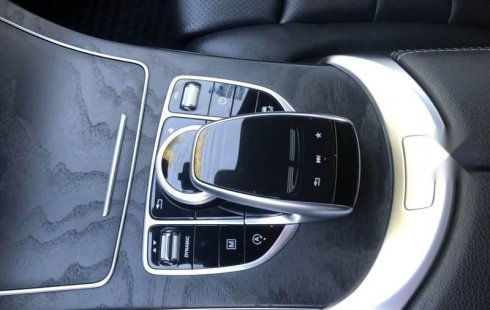 Urge!! Un excelente Mercedes-Benz Clase GLC 2018 Automático vendido a un precio increíblemente barato en Zapopan