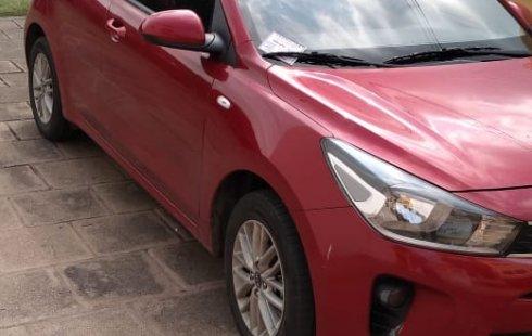 Kia Rio 2019 Hatchback