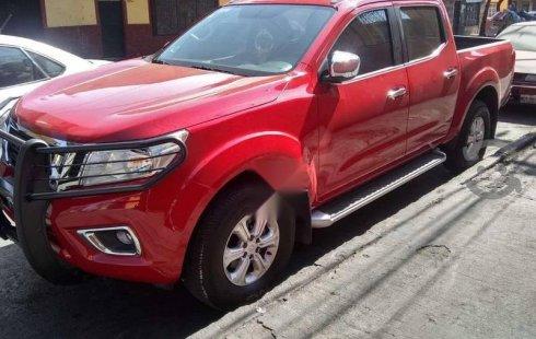 Nissan Frontier usado en Iztacalco