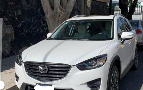 Mazda CX-5 2016 usado en Venustiano Carranza (ID:1511685)