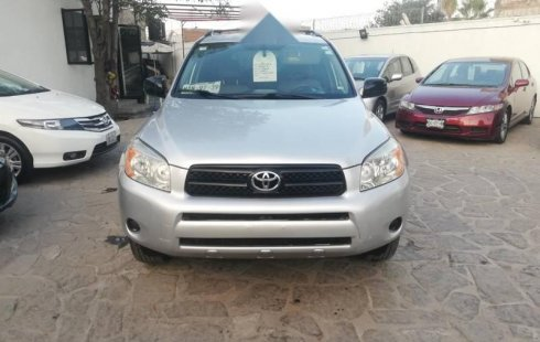 Urge!! Un excelente Toyota RAV4 2007 Automático vendido a un precio increíblemente barato en Zapopan