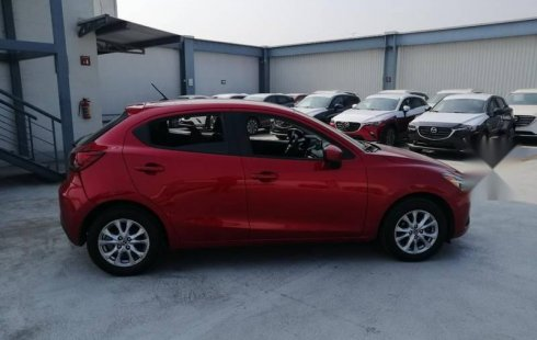 Mazda 2 precio muy asequible