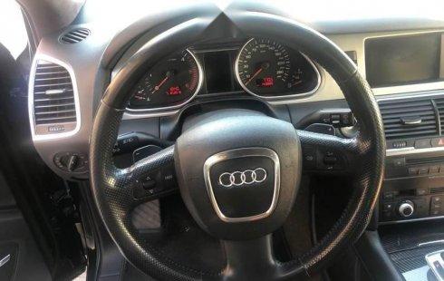 Auto usado Audi Q7 2008 a un precio increíblemente barato