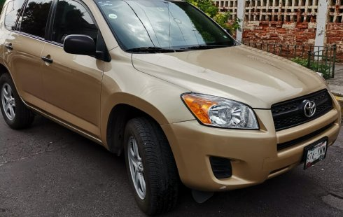 Toyota RAV4 2012 Dorado