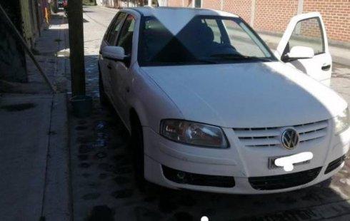 Pongo a la venta cuanto antes posible un Volkswagen Pointer en excelente condicción a un precio increíblemente barato