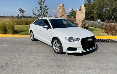 Auto usado Audi A3 2017 a un precio increíblemente barato