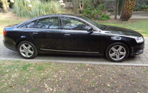 Urge!! Un excelente Audi A6 2010 Automático vendido a un precio increíblemente barato en Coyoacán