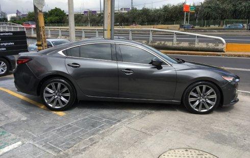 Se vende un Mazda 6 de segunda mano