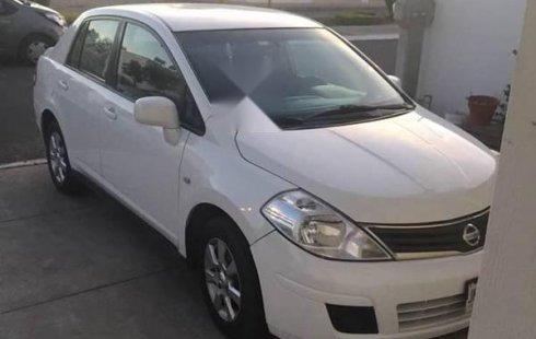Se vende urgemente Nissan Tiida 2011 Automático en Zapopan