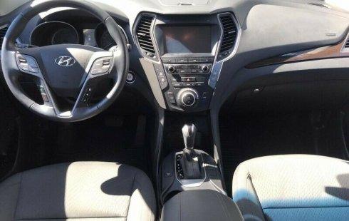 Hyundai Santa Fe usado en Quintana Roo