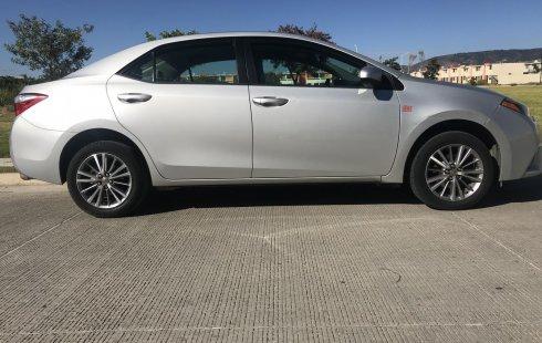 Toyota Corolla 2014 Le Eco automático