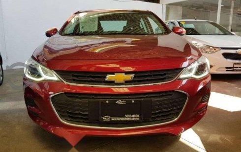 Precio de Chevrolet Cavalier 2019