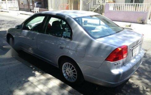 Quiero vender cuanto antes posible un Honda Civic 2002