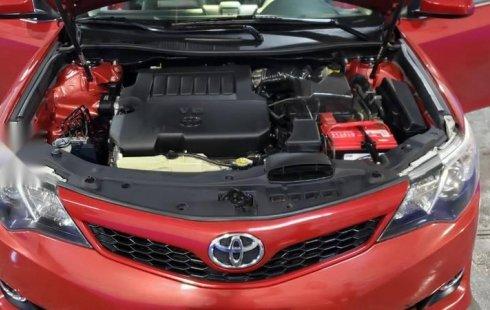 Se pone en venta un Toyota Camry