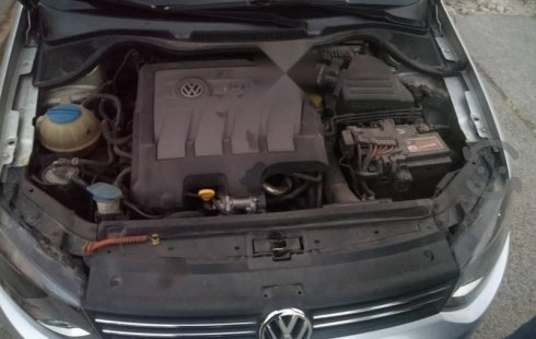 Volkswagen Vento 2014 barato en Tultitlán
