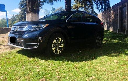 Urge!! Un excelente Honda CR-V 2019 Automático vendido a un precio increíblemente barato en Aculco