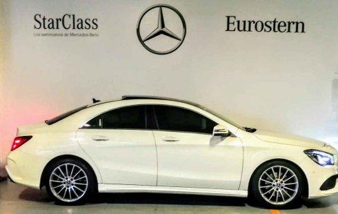 Mercedes-Benz Clase CLA 2018 en Guadalajara
