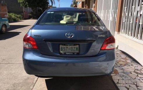 Toyota Yaris 2007 en Tototlán