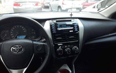 Urge!! Vendo excelente Toyota Yaris 2019 Manual en en Tlalnepantla de Baz
