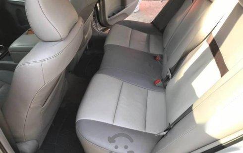 Toyota Camry 2012 en Guadalajara
