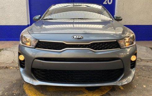 Kia Rio impecable en Hidalgo más barato imposible