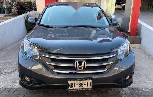 Se vende un Honda CR-V 2014 por cuestiones económicas