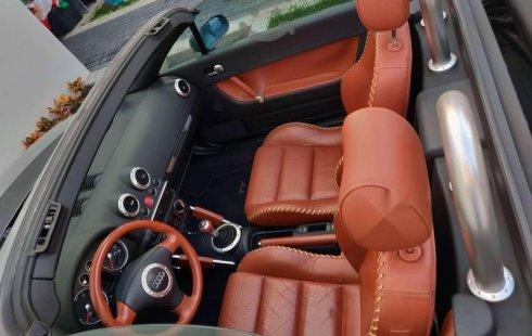 Audi TT usado en Zapopan