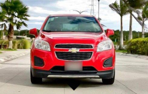 Chevrolet Trax 2014 barato