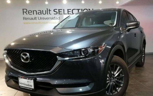 Precio de Mazda CX-5 2019