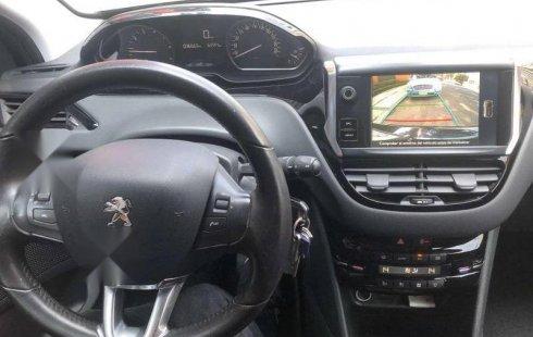 Peugeot 208 Manual
