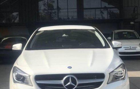 Auto usado Mercedes-Benz Clase CLA 2015 a un precio increíblemente barato