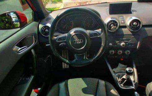 Audi A1 impecable en Guadalajara más barato imposible