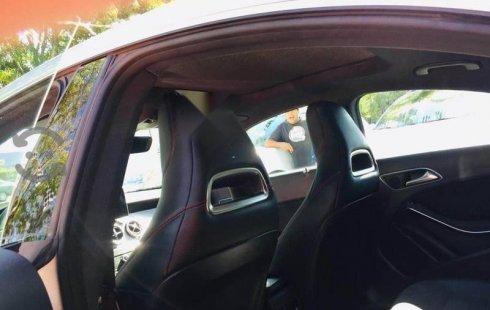 Se pone en venta un Mercedes-Benz Clase CLA