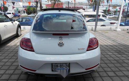 Auto usado Volkswagen Beetle 2018 a un precio increíblemente barato