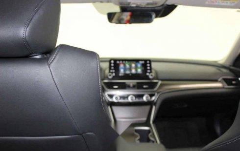 En venta carro Honda Accord 2019 en excelente estado