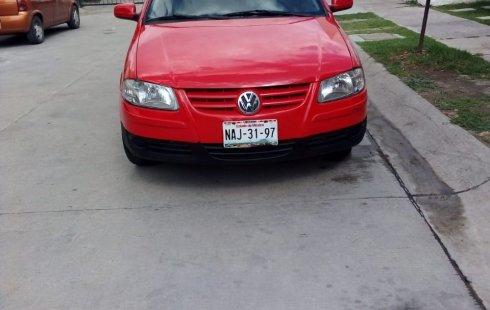 Volkswagen Pointer Rojo