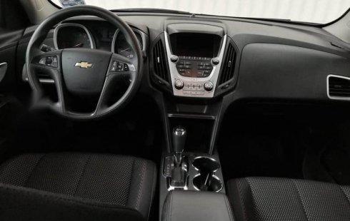 Quiero vender inmediatamente mi auto Chevrolet Equinox 2016