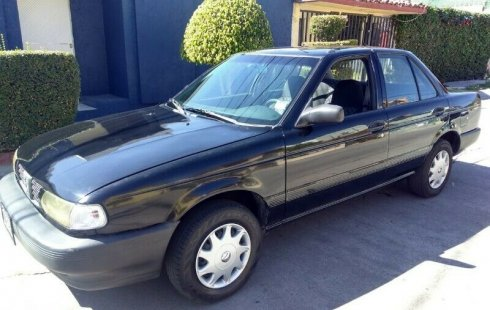 Vendo un carro Nissan Tsuru 2006 excelente, llámama para verlo
