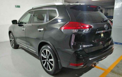 Urge!! Vendo excelente Nissan X-Trail 2018 Automático en en Benito Juárez