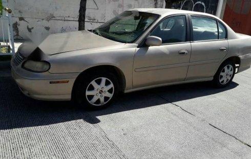 Vendo un carro Chevrolet Malibu 1998 excelente, llámama para verlo