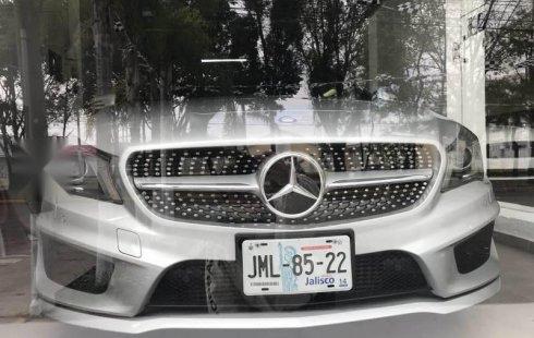Se vende un Mercedes-Benz Clase CLA 2016 por cuestiones económicas