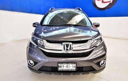 Honda BR-V impecable en Coyoacán